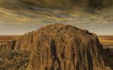 The Desert (Barren) by HauntingMorgana, Computer->Landscape gallery