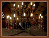 Chandelier by SusanVenter, Photography->Still life gallery