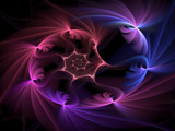 Heart of Gold by jswgpb, Abstract->Fractal gallery