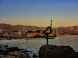 Balerina by andreea_kamelya, photography->shorelines gallery