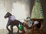Bringing Home the Tree by kidder, Holidays->Christmas gallery
