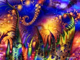 Fiesta UnderSea by vamoura, Abstract->Fractal gallery