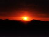 Adirondack Sunset by xentrik, photography->sunset/rise gallery