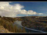Bow River Valley by MiLo_Anderson, Photography->Landscape gallery
