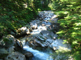 Denny Creek by Naiya, Photography->Water gallery