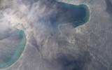 Bajo Nuevo Reef by philcUK, space gallery
