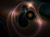 Makin' Waves by DaletonaDave, Abstract->Fractal gallery