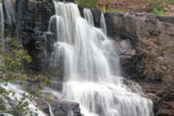 middle falls gooseberry falls by kitiger, Photography->Waterfalls gallery