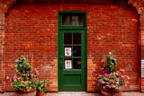 The Green Door by nikki_10234, photography->architecture gallery