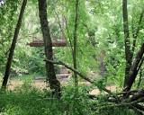 Morse Mill Bridge 2 by jojomercury, photography->landscape gallery