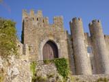 Castle of Obidos 2 by portorico, photography->castles/ruins gallery