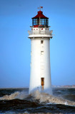 Same Lighthouse - Different Waves by braces, Photography->Lighthouses gallery