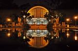 Botanical Garden Night by ironcross1977, photography->gardens gallery