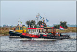 Old Harbor Tugs by corngrowth, photography->boats gallery