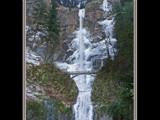 Multnomah Falls - Winter by jcferg99, Photography->Waterfalls gallery