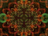 Autumn Centerpiece by Joanie, abstract->fractal gallery