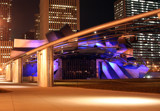 Millenium Park by Night by Danamus, Photography->City gallery