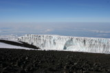 Kilimanjaro Glacier by Lithfo, photography->landscape gallery
