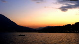 An Evening In Lugano by Talisman, photography->sunset/rise gallery