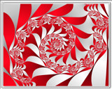 Peppermint Swirl by Frankief, Holidays->Christmas gallery