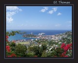 St. Thomas Costal View by jrasband123, Photography->Landscape gallery