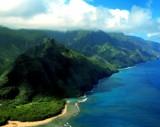 Kauai 2 by amanzat, Photography->Shorelines gallery