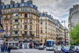 A Paris' street by carlosf_m, photography->city gallery