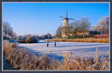 Winter In Zeeland 2009 (16) by corngrowth, Photography->Mills gallery