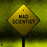 Mad Scientist Zone by Jhihmoac, illustrations->digital gallery