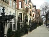 street of Boston by kiciaczek, Photography->City gallery