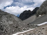 Scree by krt, Photography->Mountains gallery