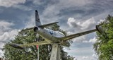 Plane In The Park by Jimbobedsel, photography->aircraft gallery