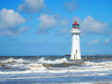 Say Hello To An Old Friend by braces, Photography->Lighthouses gallery