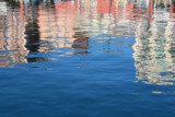 Harbour reflections by krt, photography->water gallery