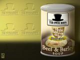 Ye Owde Beef & Barley by Jhihmoac, Illustrations->Digital gallery