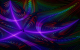 Vibes & Scribes by tealeaves, Abstract->Fractal gallery