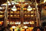 Wilderness resort by GomekFlorida, photography->architecture gallery