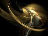 All Things Golden by laurengary, abstract->fractal gallery