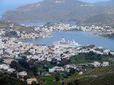 Island of Patmos Revised by lilkittees, Photography->Landscape gallery