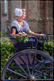Traditional Clothed Lady by corngrowth, photography->people gallery