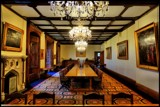 Dining Room by Dunstickin, photography->places of worship gallery