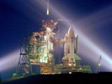 The Space Shuttle Columbia by NASA, space gallery
