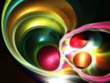 Roundabout by Hottrockin, Abstract->Fractal gallery
