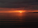 Definitely Copper! by LakeMichiganSunset, Photography->Sunset/Rise gallery