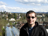 Me in Bern, Switzerland by tadurham, photography->people gallery