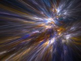 Flying through Space by alien_pickles, abstract->fractal gallery