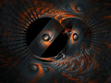 The Darkside of Dreams by jswgpb, Abstract->Fractal gallery