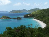 Trunk Bay by trevor51590, Photography->Shorelines gallery
