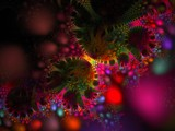 Narly by jswgpb, Abstract->Fractal gallery