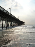 Pier by m_koempel, Photography->Shorelines gallery
